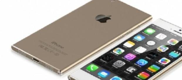 iPhone 6, pantalla a riesgo explosiòn.