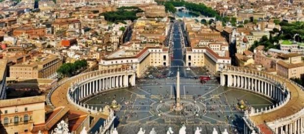 La millonaria ciudad del Vaticano