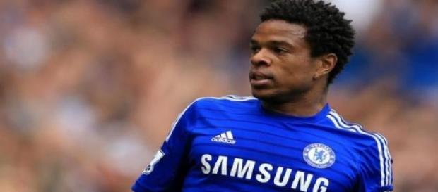 Loic Remy attaccante del Chelsea