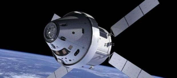 Orion es clave en el futuro de la NASA