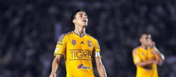 Toluca y Tigres se fueron en blanco