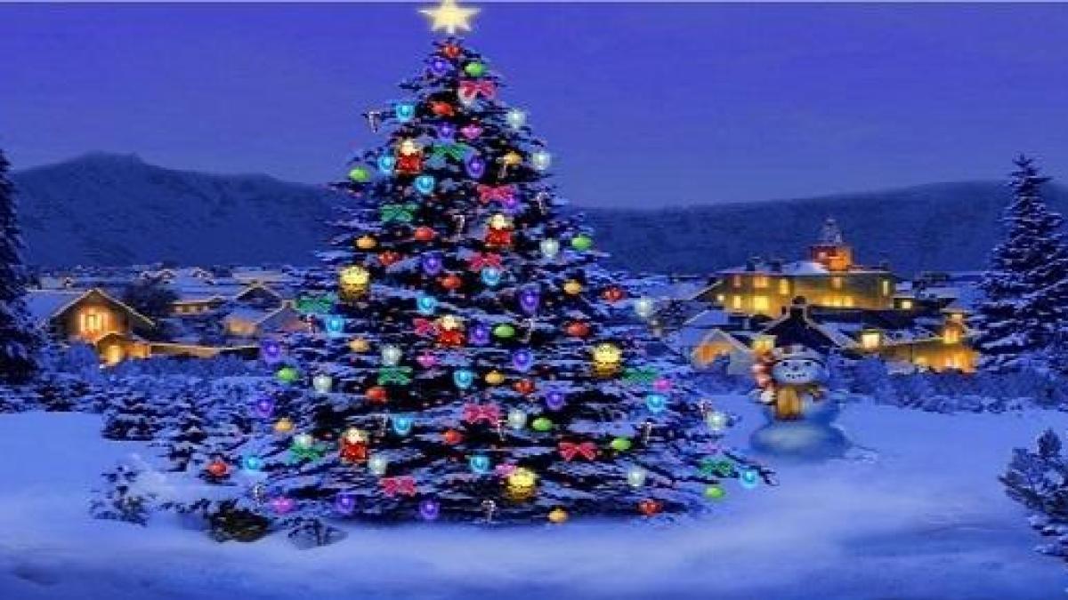 Come Fare Auguri Di Natale.Auguri Di Natale 2014 Frasi Originali E Servizi Online Per