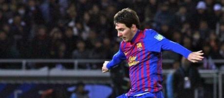 El F. C Barcelona juega mañana un nuevo clásico