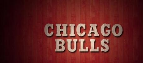 Imagen del logo de los Chicago Bulls