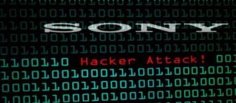 Sony Pictures recibe un e-mail de los Hackers
