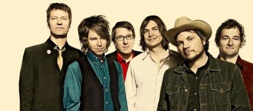 Actual formación de Wilco