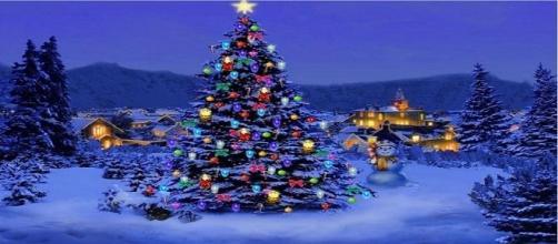 Sfondi Natalizi Originali.Auguri Di Natale 2014 Frasi Originali E Servizi Online Per Sms E