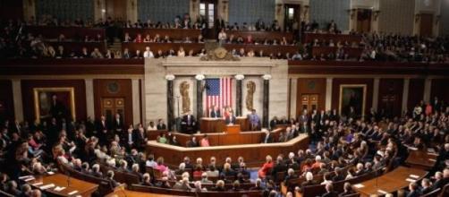 Congreso de EU, en manos de los republicanos
