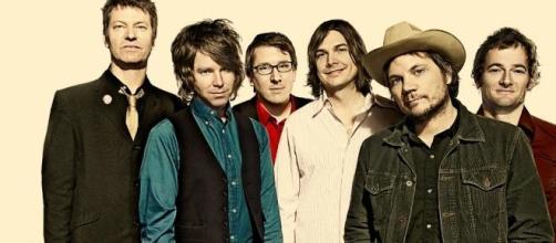 La actual formación de Wilco