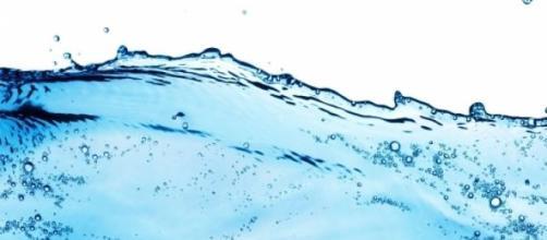 Les ressources d'eau sont en danger.