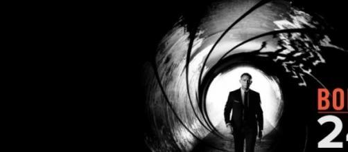 Nueva película del agente James Bond