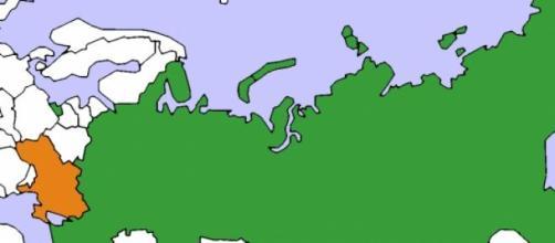 Rússia e Ucrânia, no fundo nada mudou