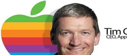 Tim Cook Apple ley contra la discriminación