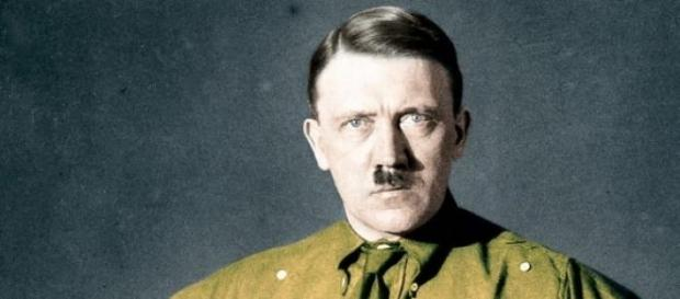 Adolf Hitler si Primul Razboi Mondial