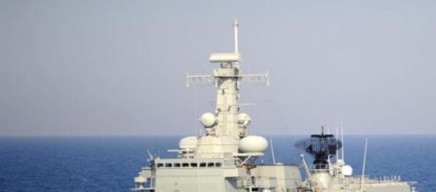 Análise da Segurança Marítima Africana