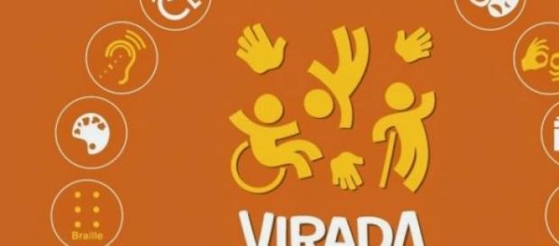 Baixada Santista participa da Virada Inclusiva