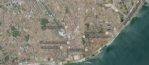 Centro de Lisboa só aceita carros do século XXI