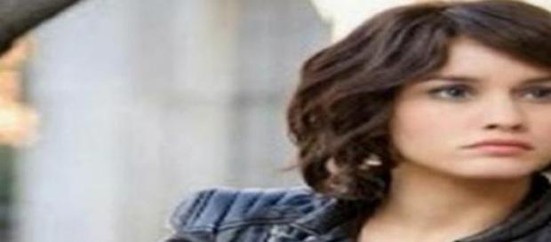 Ecco Megan Montaner in Senza Identità