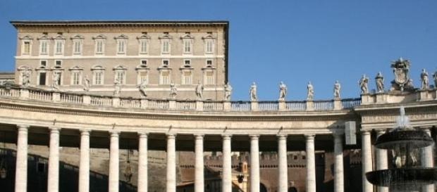 El Vaticano encontró su tesoro.