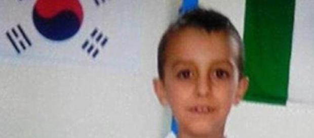 Loris Stival, il piccolo ucciso