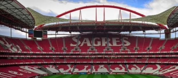 Na Luz, o Benfica não perde há 39 jogos oficiais.