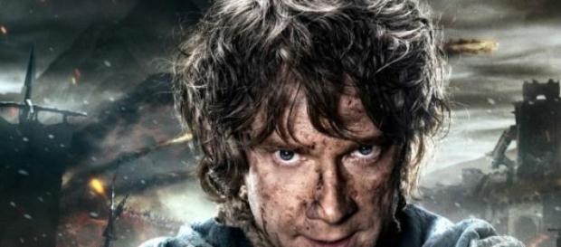 O Hobbit: A Batalha dos 5 Exércitos