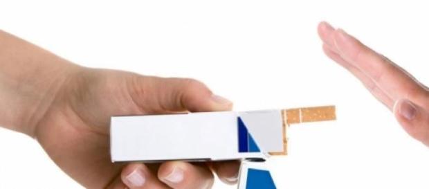 Poder dejar de fumar o no, depende del cerebro