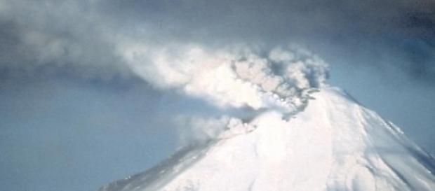 Se sabrá el estado de un volcán en tiempo real