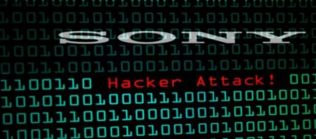 Sony Pictures recibe un e-mail de los Hackers