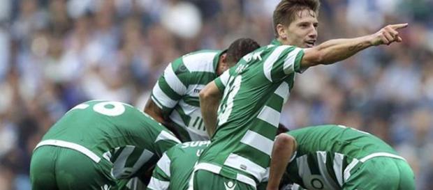 Sporting vence o Boavista 3-1