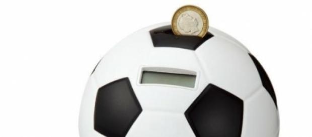 Transações entre os Clubes de Futebol.