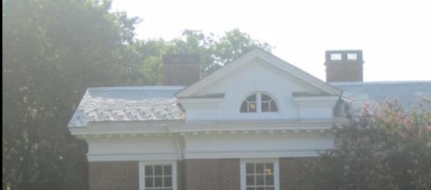Universidad de Virginia donde sucedió la agresión.