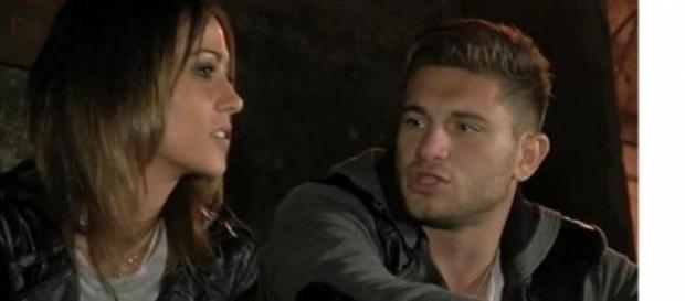 Uomini e donne: Salvatore dice addio a Teresa?