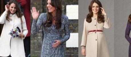 Kate Middleton espera una niña en este embarazo.