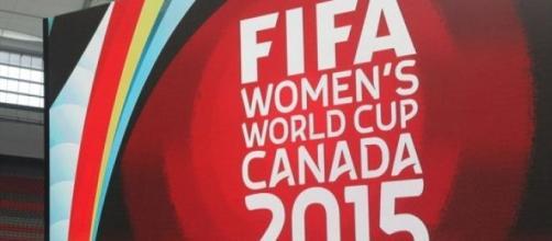 Canadá es anfitrión en Mundial femenil de futbol