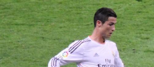 Cristiano Ronaldo marca 24.º Hat-trick