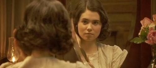 Maria torna dalle nozze e cerca Gonzalo