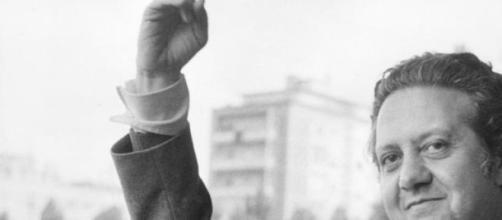 Mário Soares, um símbolo do país.