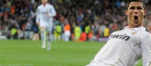 Ronaldo, pulverizando records