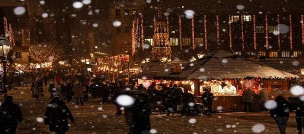 5 capitali europee da visitare a Natale