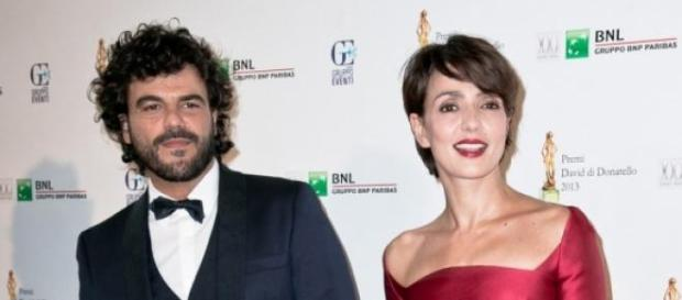 Ambra e Francesco sempre uniti nonostante le crisi