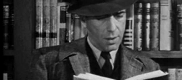 """Bogart lee """"El sueño eterno"""""""