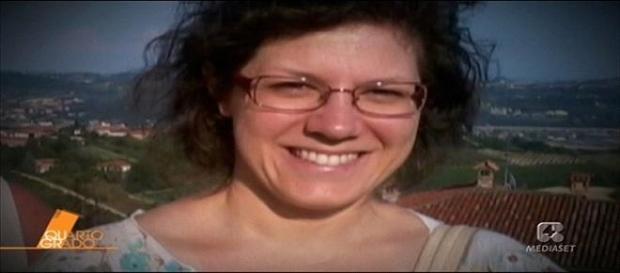 Elena Ceste e il mistero degli occhiali da vista