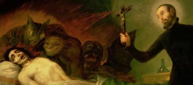 Exorcismos en pleno siglo XXI