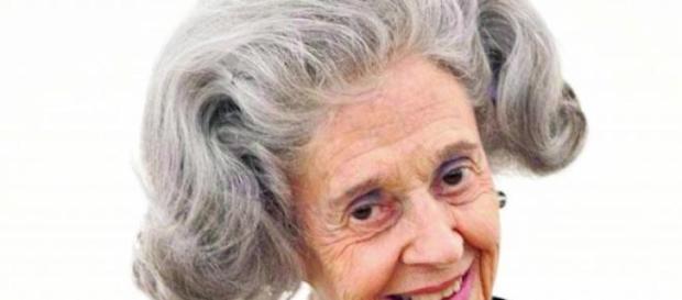 Morre Fabíola, a antiga rainha da Bélgica