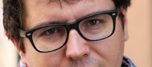 Sergio Martín, director de Canal 24 horas.