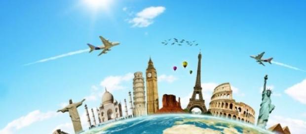 Viajar expande la mente y comprime prejucios