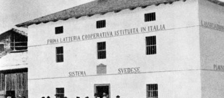 El movimiento cooperativista tiene pasado y futuro