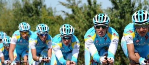 El futuro del Astana en el aire