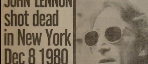John Lennon dejó huérfana a una generación